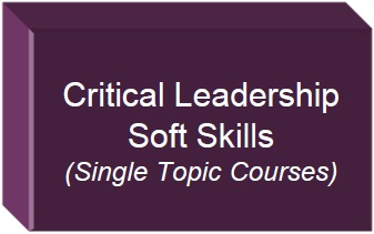 Critical Leadership Soft Skills